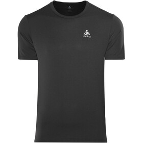 Odlo Cardada S/S Crew Neck Shirt Men black